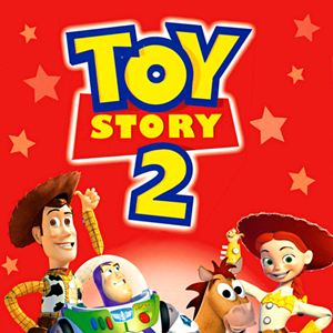 Toy Story 2 : Poster