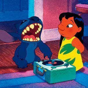 lilo stitch filme 2001 adorocinema