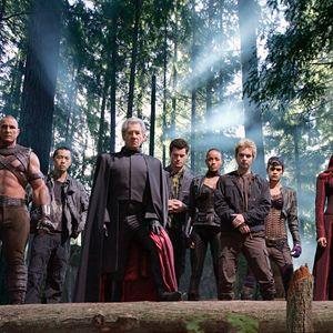 X-Men - O Confronto Final : Foto