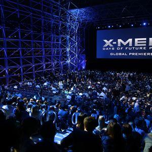 X-Men: Dias de um Futuro Esquecido : Vignette (magazine)