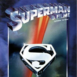 Superman - O Filme : Poster