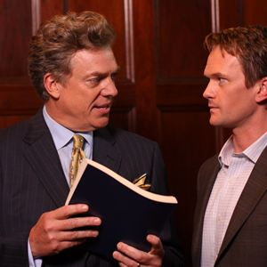 The Best and the Brightest : Foto Christopher McDonald, Neil Patrick Harris
