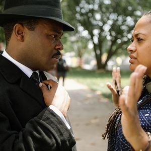 Selma - Uma Luta pela Igualdade : Foto Ava DuVernay, David Oyelowo