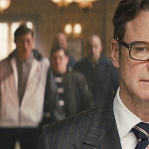 Kingsman - Serviço Secreto : Foto Colin Firth
