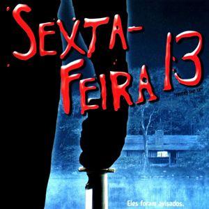 Sexta-Feira 13 : Poster
