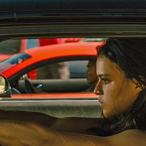 Velozes & Furiosos 7 : Foto Michelle Rodriguez