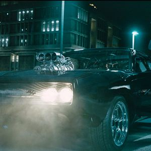 Velozes & Furiosos 7 : Foto Vin Diesel