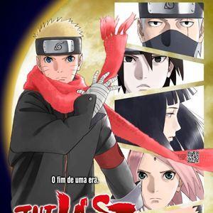 The Last - Naruto o Filme : Poster