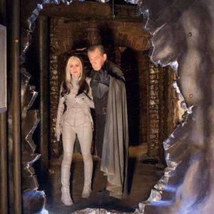 X-Men: Dias de um Futuro Esquecido : Foto Anna Paquin, Ian McKellen
