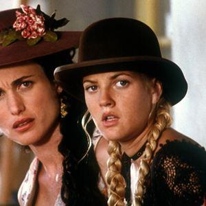 Quatro Mulheres E Um Destino - Filme 1994 - AdoroCinema