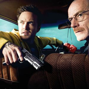 Breaking Bad : Foto