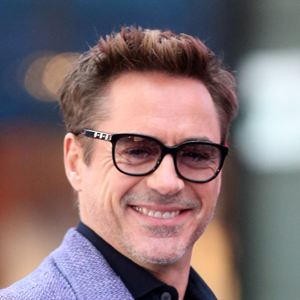 Vingadores: Era de Ultron : Vignette (magazine) Robert Downey Jr.