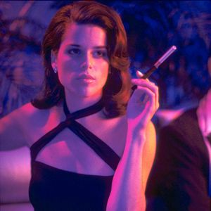 Foto Neve Campbell