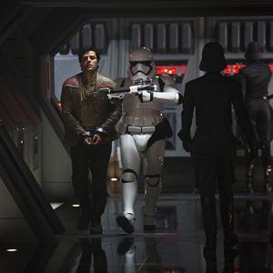 Star Wars - O Despertar da Força : Foto Oscar Isaac