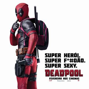deadpool fotos e p ster adorocinema. Black Bedroom Furniture Sets. Home Design Ideas