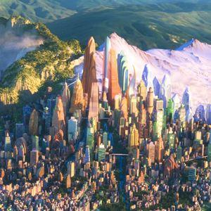 Zootopia: Essa Cidade é o Bicho : Foto