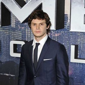 X-Men: Apocalipse : Vignette (magazine) Evan Peters