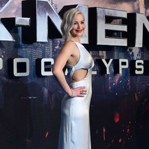 X-Men: Apocalipse : Vignette (magazine) Jennifer Lawrence