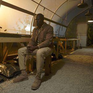 Foto Djimon Hounsou
