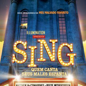 Sing Quem Canta Seus Males Espanta