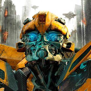 Bumblebee : Poster