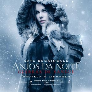 Anjos da Noite - Guerras de Sangue (Underworld: Blood Wars) - 2017