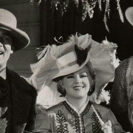 Comando Negro - Filme 1940 - AdoroCinema