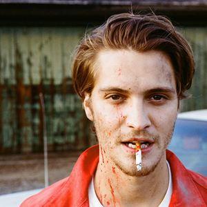 Mate o Rei : Foto Luke Grimes