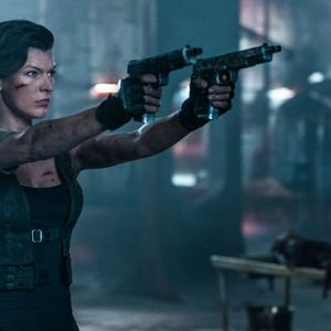 Resident Evil 6: O Capítulo Final : Foto Milla Jovovich