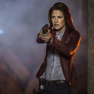 Resident Evil 6: O Capítulo Final : Foto Ali Larter