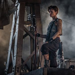Resident Evil 6: O Capítulo Final : Foto Ruby Rose