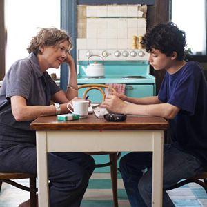 Mulheres do Século 20 : Foto Annette Bening, Lucas Jade Zumann