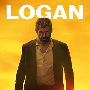 Logan : Poster