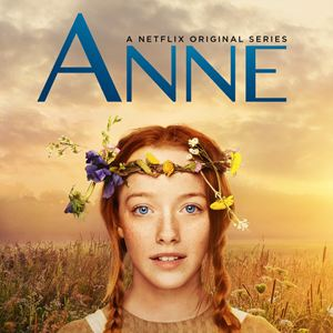 Anne with an E : Poster