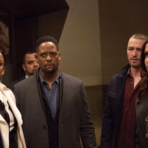 Foto Aunjanue Ellis, Blair Underwood, Jake McLaughlin, Priyanka Chopra
