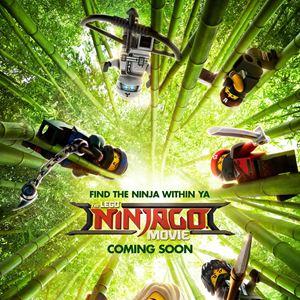 Ninjago Kinofilm