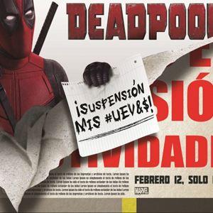 Deadpool : Vignette (magazine)
