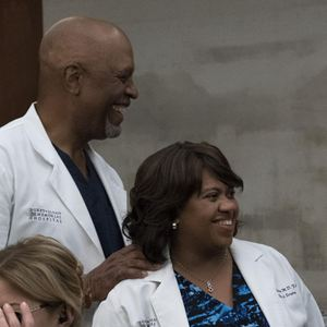 Foto Chandra Wilson, James Pickens Jr.