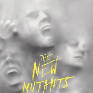 Os Novos Mutantes : Poster