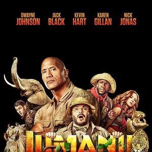 Jumanji 2 filme 2018 adorocinema jumanji bem vindo selva poster stopboris Gallery