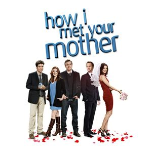 How I Met Your Mother : Poster
