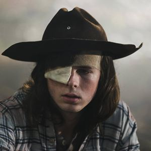 Foto Chandler Riggs