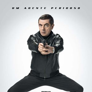 Johnny English 3.0 : Poster