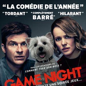 A Noite do Jogo : Poster