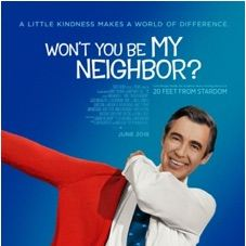 Won't You Be My Neighbor? : Poster