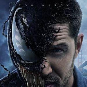 Venom : Poster