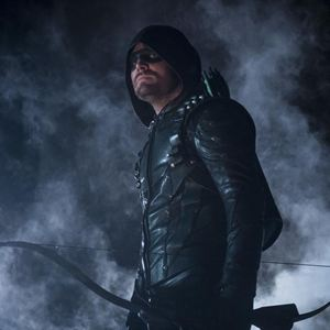 Poster Stephen Amell