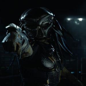 O Predador : Foto