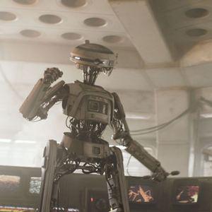 Han Solo: Uma História Star Wars : Foto Phoebe Waller-Bridge
