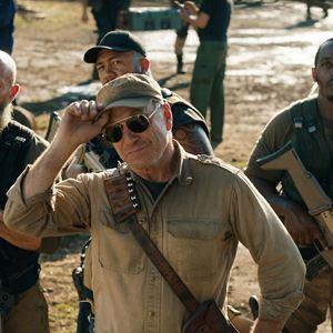 Jurassic World: Reino Ameaçado : Foto Ted Levine